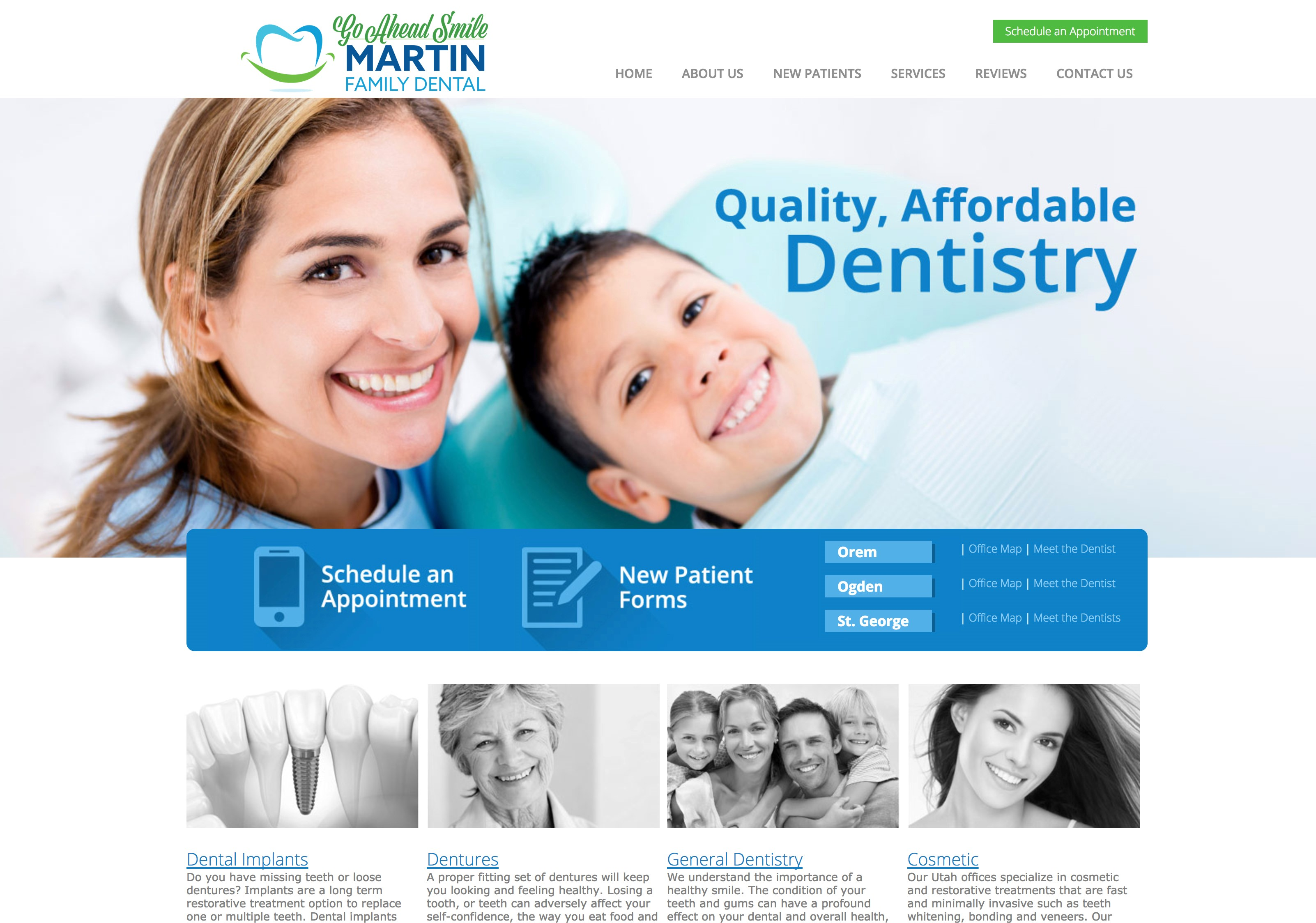 Advertising For Dentists